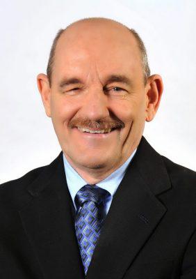 Dr. Paul T. (Ted) Klontz Phd.