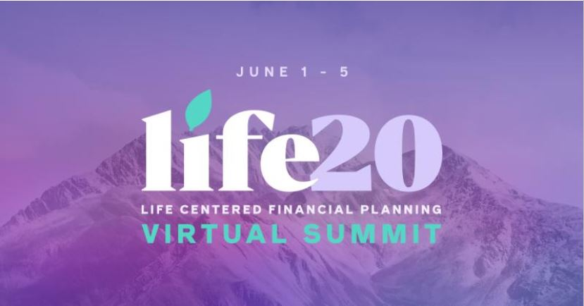 Life20Summit session:  Financial Psychology In Financial Planning