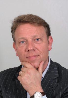 mr. Frits van der Kamp