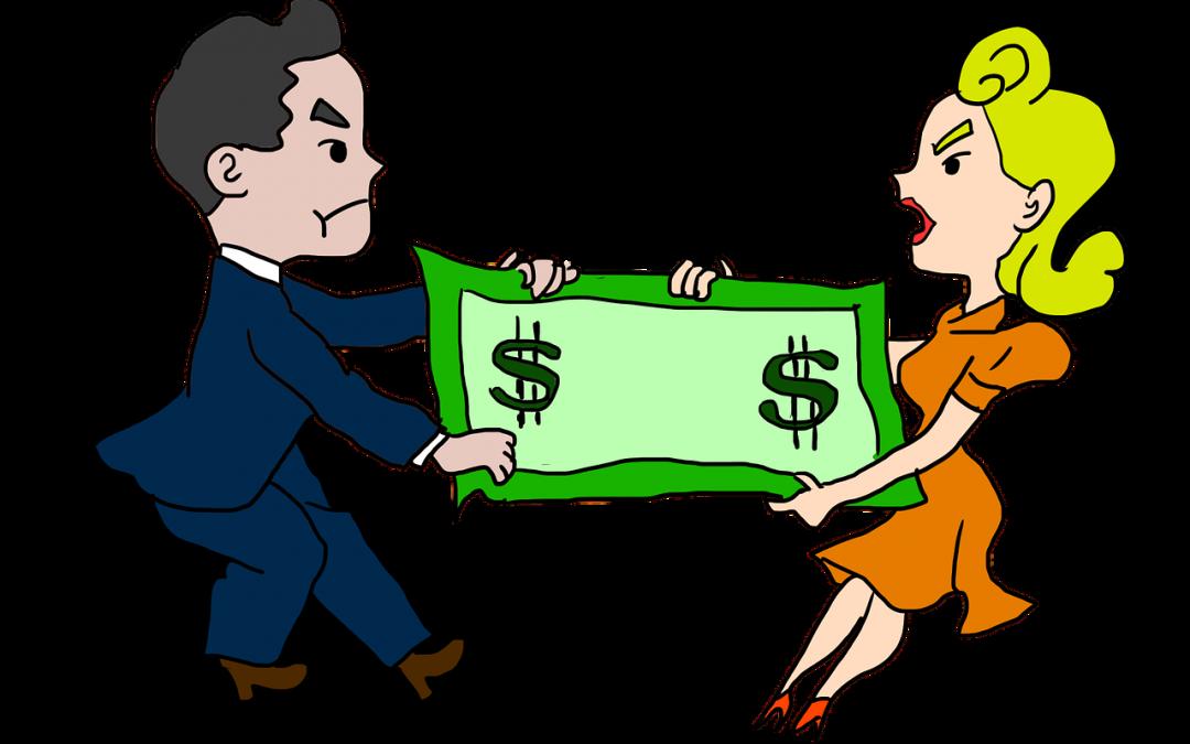 Disastrous Divorce Settlements